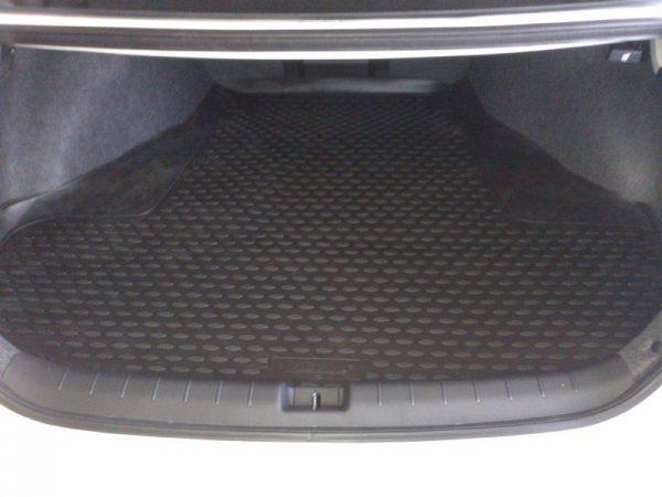 Honda Accord 2013-Present TPE Boot Liner