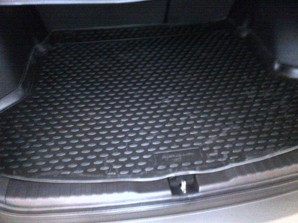 Honda CR-V 2012-2016 TPE Boot Liner