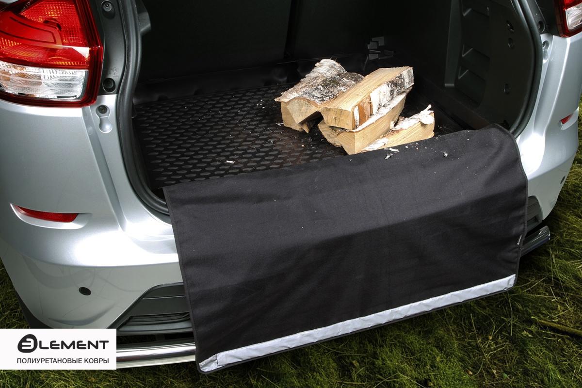 Car Bumper & Boot Lip Protector