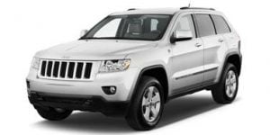Jeep Grand Cherokee 2011-Present TPE Boot Liner
