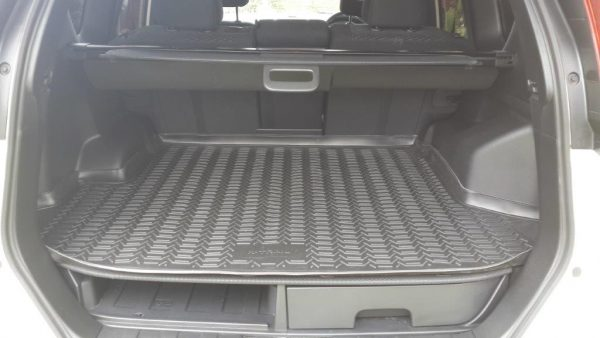 Nissan X-Trail (T31) 2008-2014 TPE Boot Liner