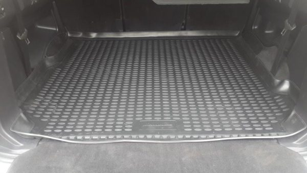 Land Rover Discovery 3 2004-2009 TPE Boot Liner