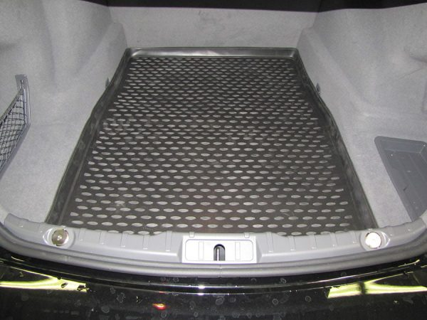 BMW 7 Series F01 2008-Present Sedan TPE Boot Liner