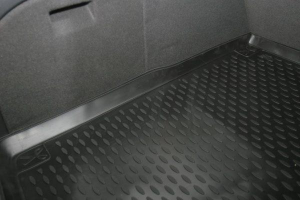 Audi A4 B8 2007-2015 Sedan TPE Boot Liner