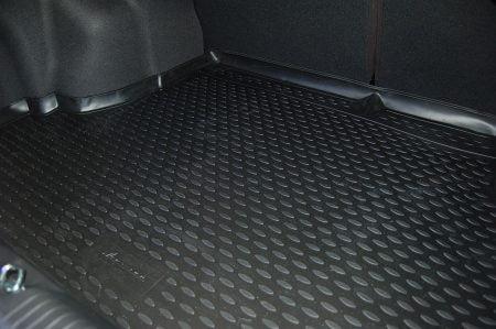 Hyundai Accent 2010-2018 Sedan TPE Boot Liner