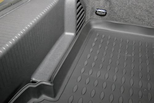 Opel Astra J 5Door 2009-Present Hatchback TPE Boot Liner