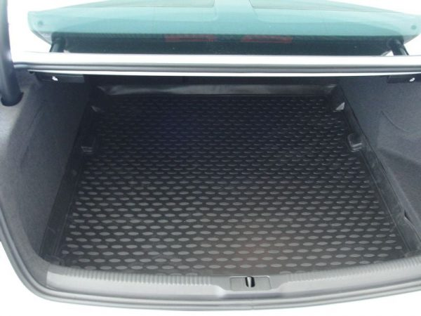 Audi A5 Coupe 2008-Present TPE Boot Liner