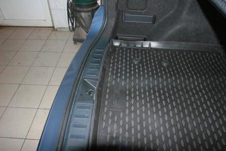 BMW X1 E84 2009-2015 TPE Boot Liner