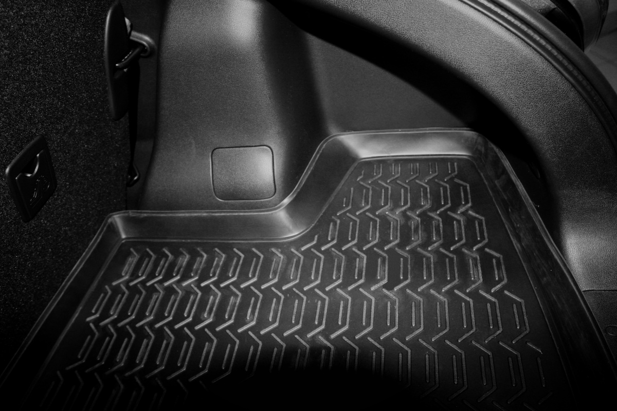 Nissan Juke MC 2WD 2014-Present SUV TPE Boot Liner