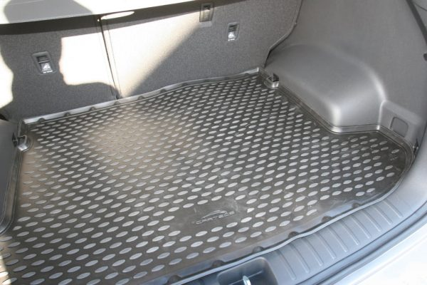 Hyundai Tucson 2016-Present TPE Boot Liner