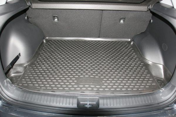 Hyundai Creta 2017-Present TPE Boot Liner