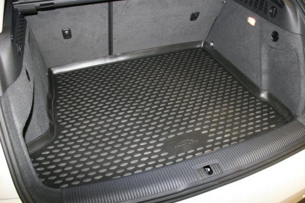 Audi Q3 2015-2017 TPE Boot Liner
