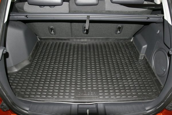 Dodge Caliber 2006-2012 SUV TPE Boot Liner