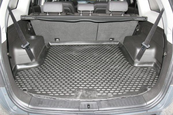 Chevrolet Captiva 2011-Present TPE Boot Liner