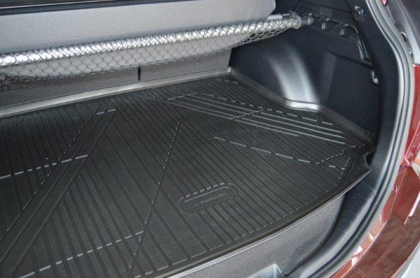 Toyota RAV4 VX (Lowered Spare Wheel) 2013-2018 TPE Boot Liner