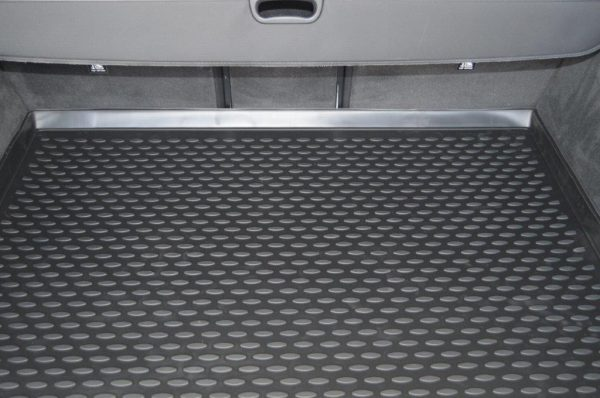 BMW X5 F15 2014-Present TPE Boot Liner