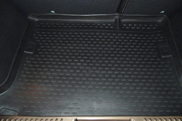 Renault Sandero 2012-Present TPE Boot Liner