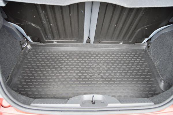 Fiat 500 2010-Present TPE Boot Liner