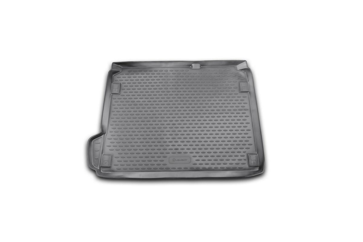 Citroen C4 2010-2018 Hatchback TPE Boot Liner