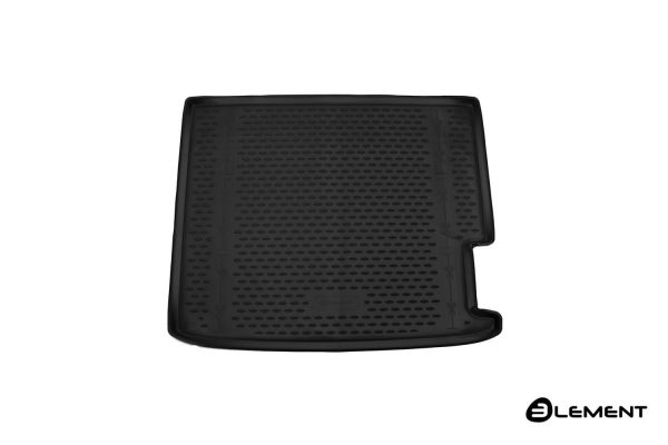 BMW X4 F26 2014-2018 4WD TPE Boot Liner