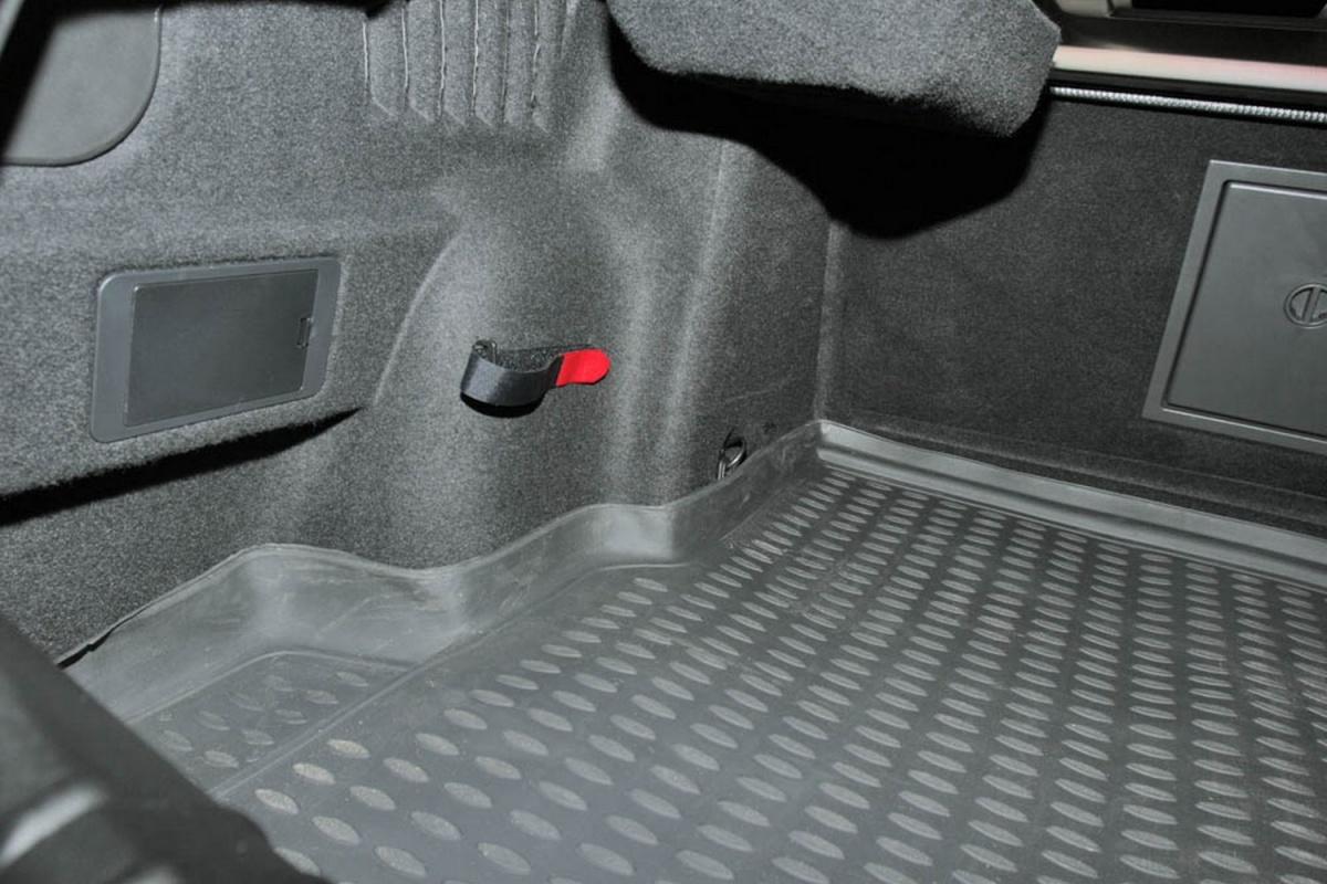 Alfa Romeo 159 2005-2011 Sedan TPE Boot Liner