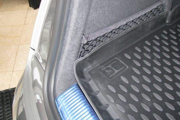 Audi Q7 2006-2014 TPE Boot Liner