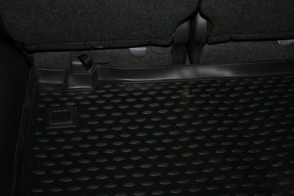 Daihatsu Terios 2006-Present TPE Boot Liner