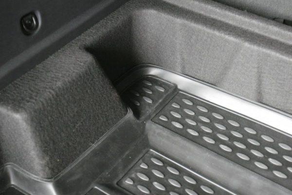 Dodge Journey 2008-Present TPE Boot Liner