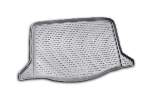 Honda Jazz 2009-2013 Hatchback TPE Boot Liner
