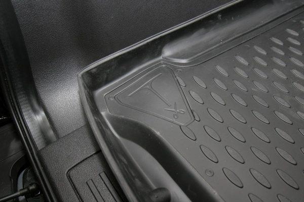 Hummer H3 2006-2010 TPE Boot Liner