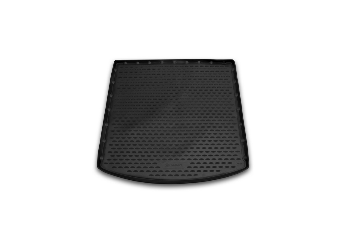 Land Rover Discovery Sport 2014-Present (with trunk rails) TPE Boot Liner