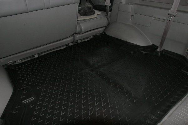 Lexus LEXUS LX470 1998-2007 SUV TPE Boot Liner