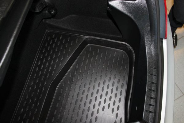 Mercedes-Benz SLK-Class (R171) 2004-2010 TPE Boot Liner