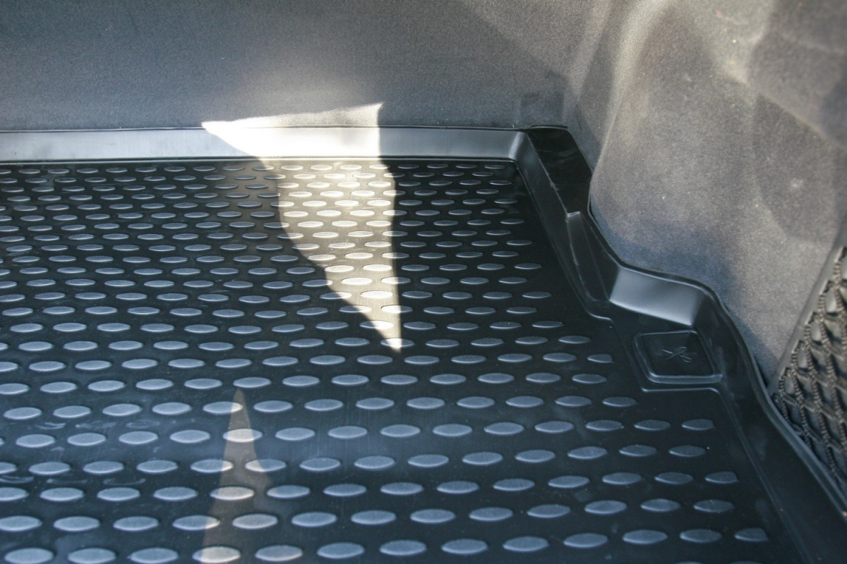 Mercedes-Benz CLS-Class (W219) 2004-2010 Coupe TPE Boot Liner