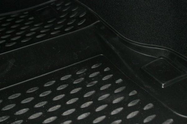 Mercedes-Benz E-Class (W212) Elegance 2009-2016 TPE Boot Liner