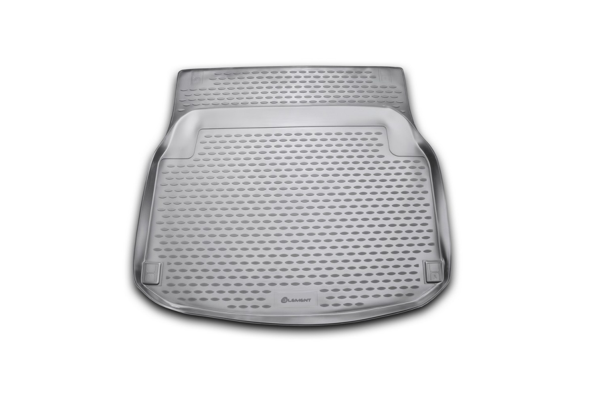 Mercedes-Benz C-Class (W204) 2011-2014 Sedan TPE Boot Liner