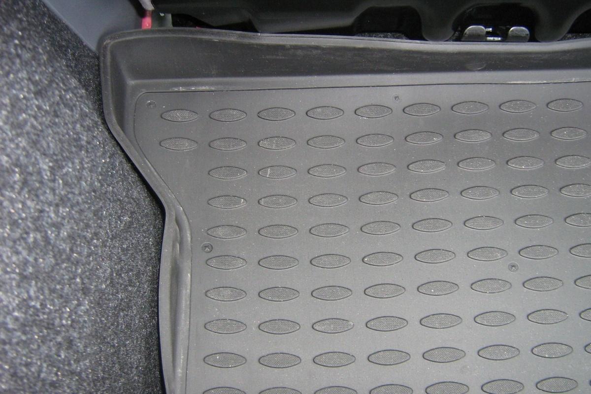 Peugeot 107 2005-2014 Hatchback TPE Boot Liner
