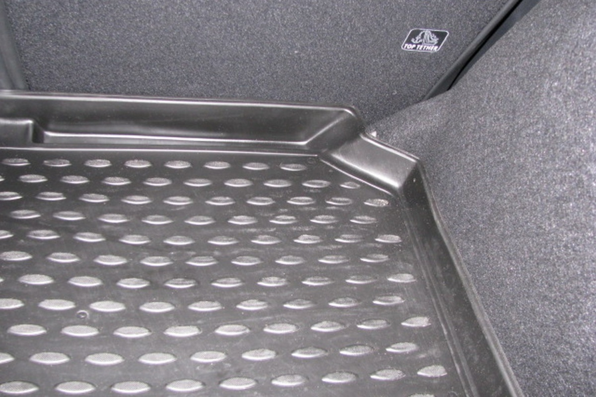Peugeot 308 2008-2013 Hatchback TPE Boot Liner