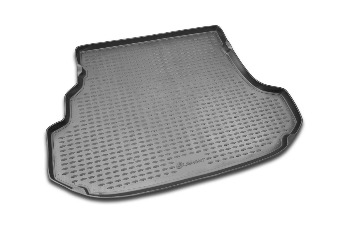 Subaru Forester 2002-2008 SUV TPE Boot Liner