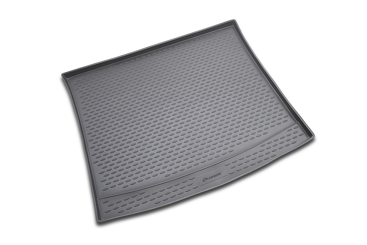 VW Caddy 2007-Present Wagon TPE Boot Liner