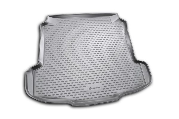 VW Polo Classic 2010-Present Sedan TPE Boot Liner