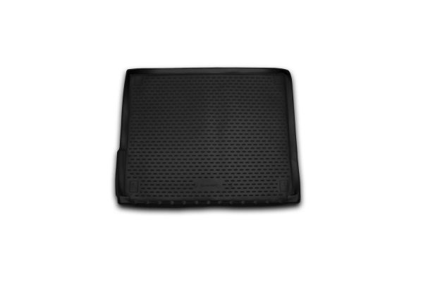 VW Touareg 2014-2018 Dual Climate Control SUV TPE Boot Liner