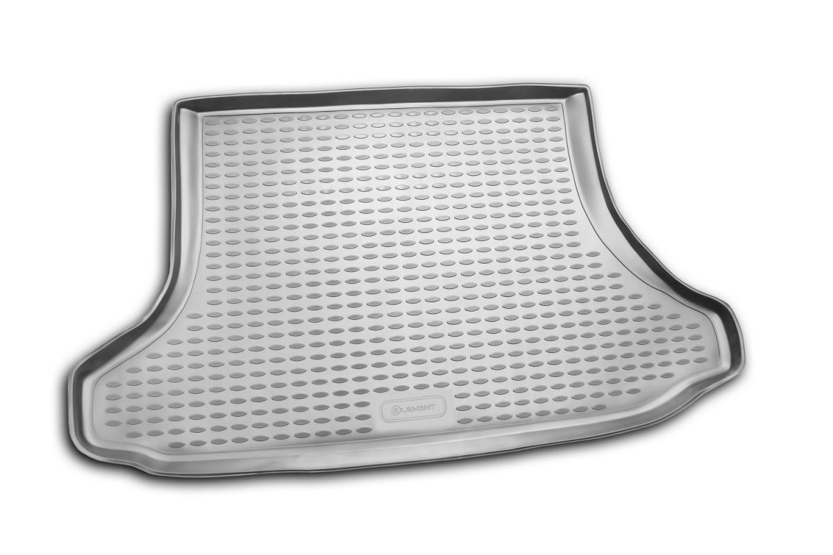 Chery Tiggo 3 2006-Present SUV TPE Boot Liner