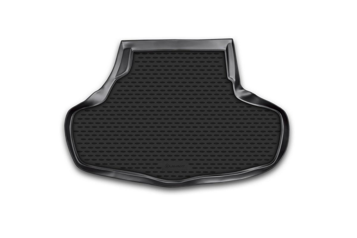 Infiniti G37X 2009-Present Sedan TPE Boot Liner