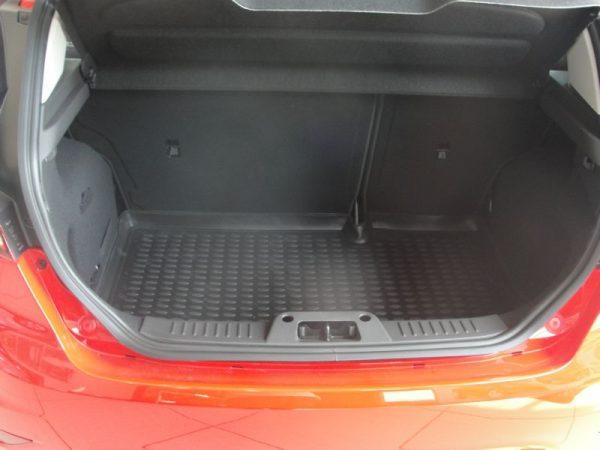 Ford Fiesta 2009-2019 Hatchback TPE Boot Liner
