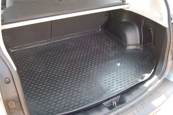 Subaru Forester 2.5 XT 2008-2013 Station Wagon TPE Boot Liner