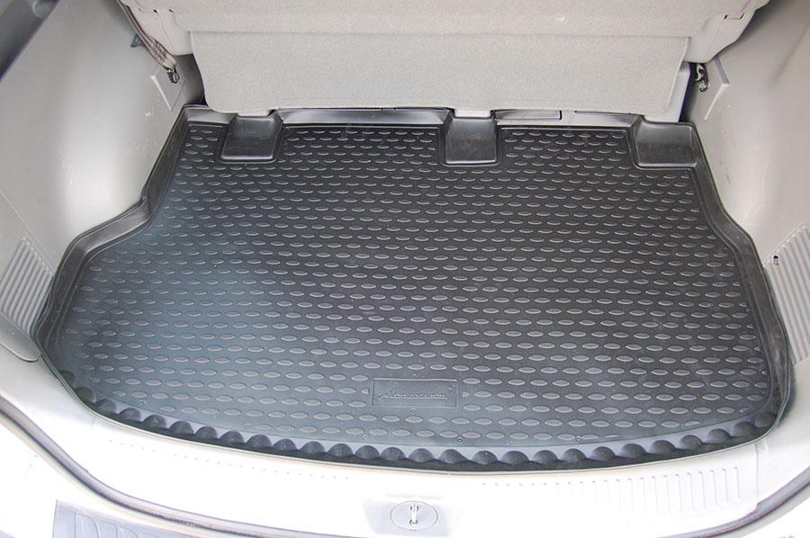 Hyundai H-1 2007-Present 9 Seater Wagon TPE Boot Liner
