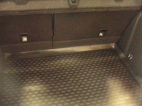Honda Civic 2012-Present Hatchback TPE Boot Liner