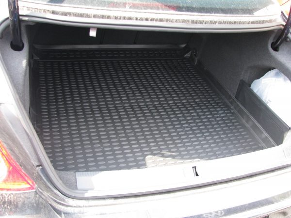 VW CC Coupe 2009-Present TPE Boot Liner