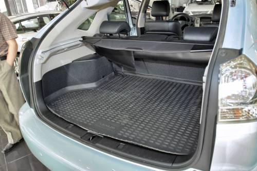 Lexus RX350 2003-2009 SUV TPE Boot Liner